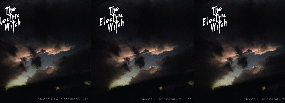 NEW ALBUM: Wave of Sympathy